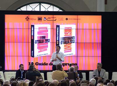 Firenze Guida Espresso 2012