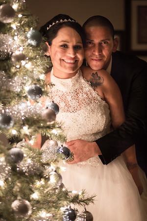 Thelma & Gerardo 2014
