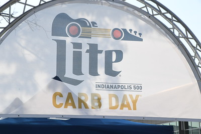 5-26-2017 Protective Indy 500 Carb Day w/ Rich Lovering