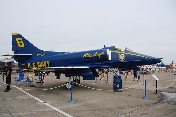 Rhode Island ANG Airshow 2010