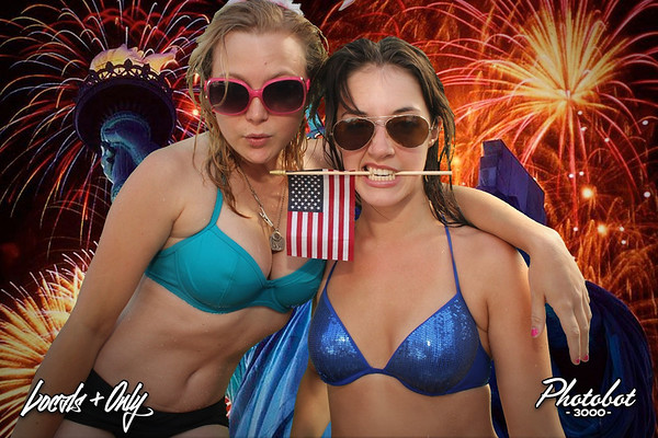 7/2/12 - Locals Only - Independence Day Edition