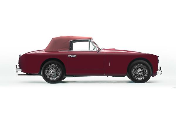 Aston Drophead