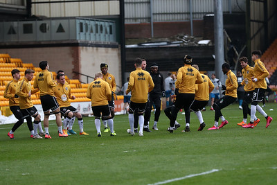 Match 23 Port Vale v Grimsby Town 20-21