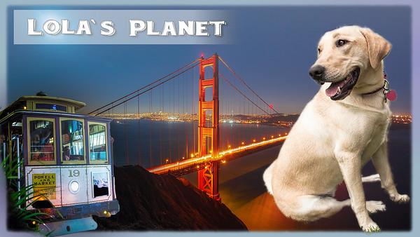 Lola's Planet