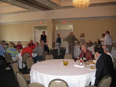 2009 Legal Legacy Luncheon
