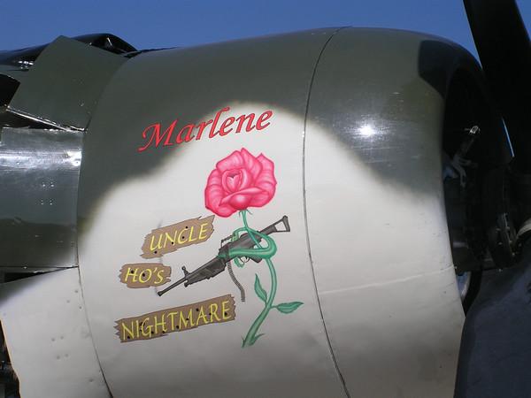CAF Airsho 2008