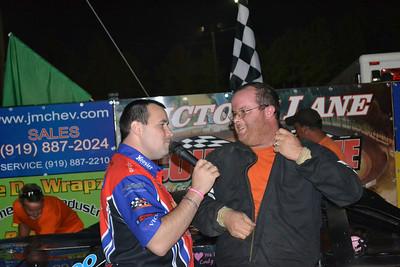 County Line Raceway September 8 & 9