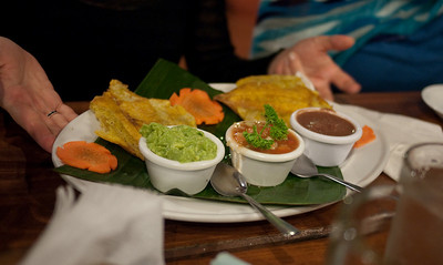 Food of Costa Rica