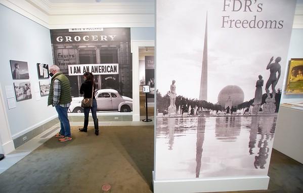 Norman Rockwell: Imagining Freedom - 010721