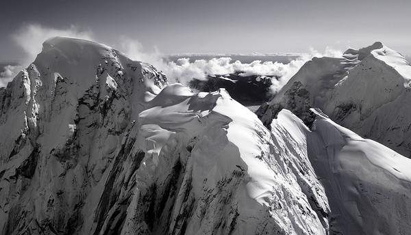 Alaska 2014 Aerial