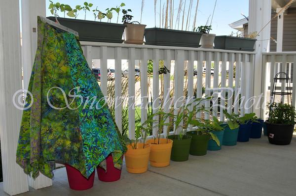Garden-Inspired
