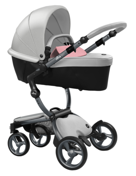 Mima_Xari_Product_Shot_Argento_Graphite_Chassis_Pixel_Pink_Carrycot.png