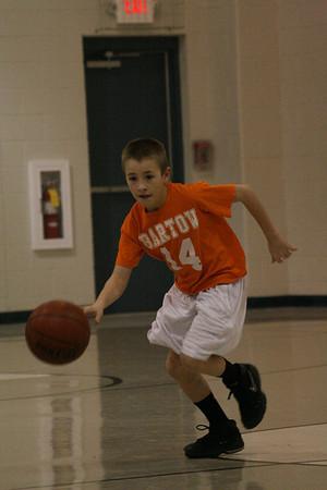 1/16 Suns Basketball