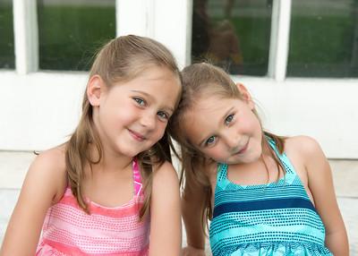 Hailey&Aubrey5year
