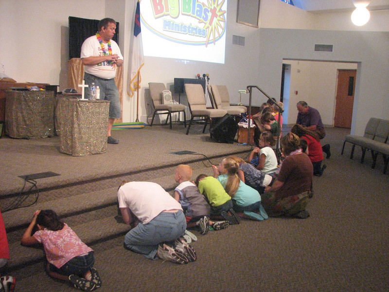 NE Parkview Comm Nazarene VBS North Platte NE July 2010 028.JPG