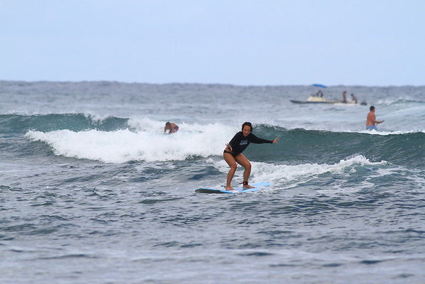North Shore Oahu...Surf's Up!!!