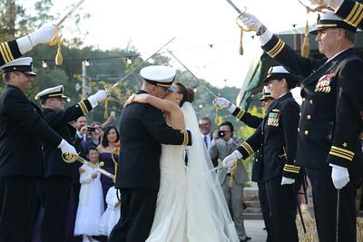 Ji & Matthew Wedding