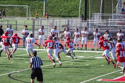 2017 RUHS Football
