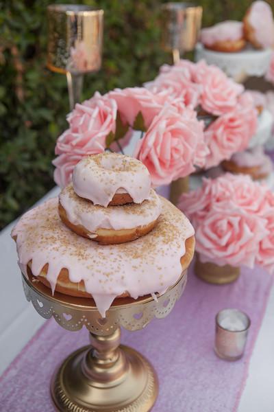 Zombee Donuts