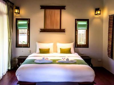 Luang Prabang Hotel Box