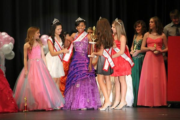Miss NGMS 2011