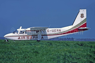 Air Sarnia