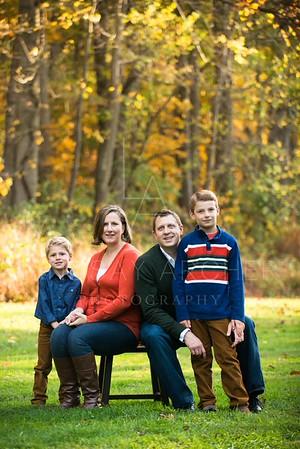 Marsalek Family