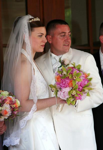 Christine and Michaels Wedding