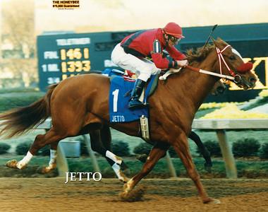 JETTO - 3/10/1996