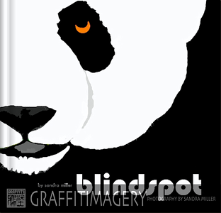 BLINDSPOT fundraiser book