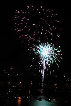 Fireworks (Best of)