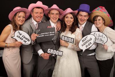 Emma & Marks Wedding