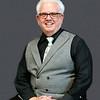 Pastor Harold Warner - Tucson, Az