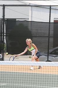 Rome Tennis Tournament 5-27-07
