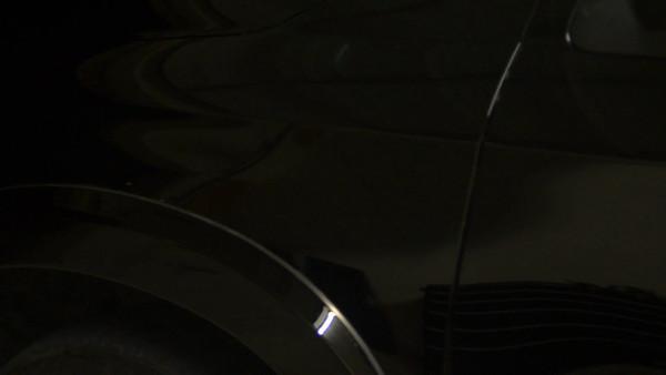 Dai's 2008 550i