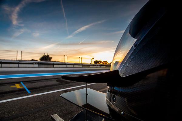 WEC Pit Lane- Paul Ricard, France Canon 5D MK3 / Canon 16-35mm f2.8 Lens  Formatt-Hitech Aluminium Holder / Firecrest Circular Polariser / Firecrest Soft Grad
