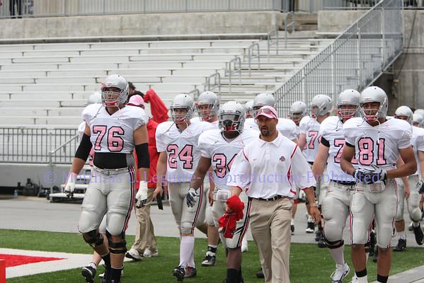 2010-04 The Ohio State University Spring Game