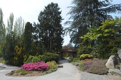 Kubota Gardens - May 2011
