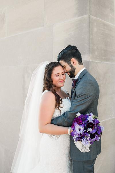 Megan & Marcus WEDDING!!