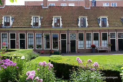 Centrum Groningen Gasthuizen