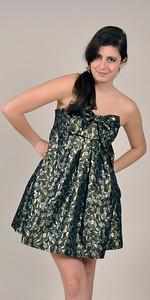 Sarah Mae Ettinger  Fashions