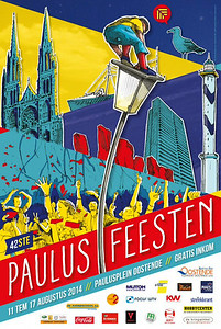 Paulusfeesten 2014