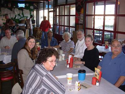 RROC Texas Breakfast Jan 12 2008