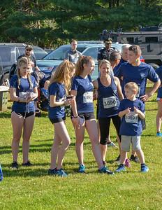 Thomsa L. Clardy Memorial Run - 06.08.2019
