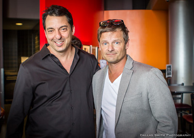 Filmmaker Happy Hour with Steve Zahn
