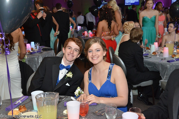 WGHS Prom Candids