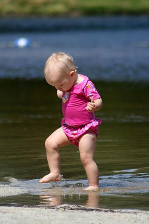 08-03-08 Pinecrest Beach Baby