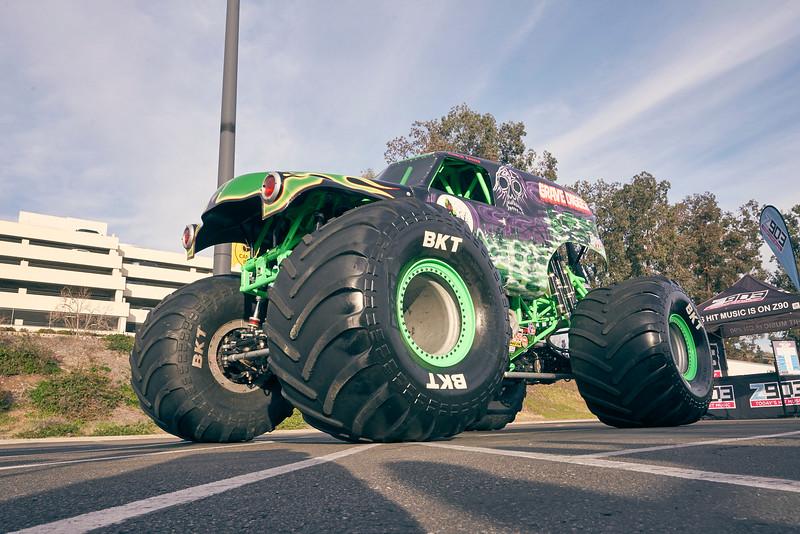 Grossmont Center Monster Jam Truck 2019 27.jpg