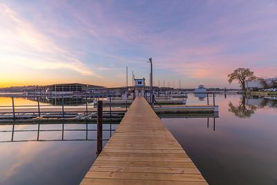 Suntex Marinas - Lake Country Marina