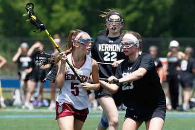 2018 WCLA Nationals - Denver vs Vermont
